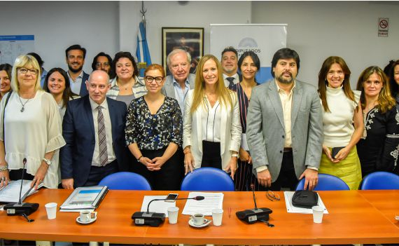 """Logró dictamen en Diputados el proyecto para crear la Comisión de """"Mujeres y Diversidad"""""""