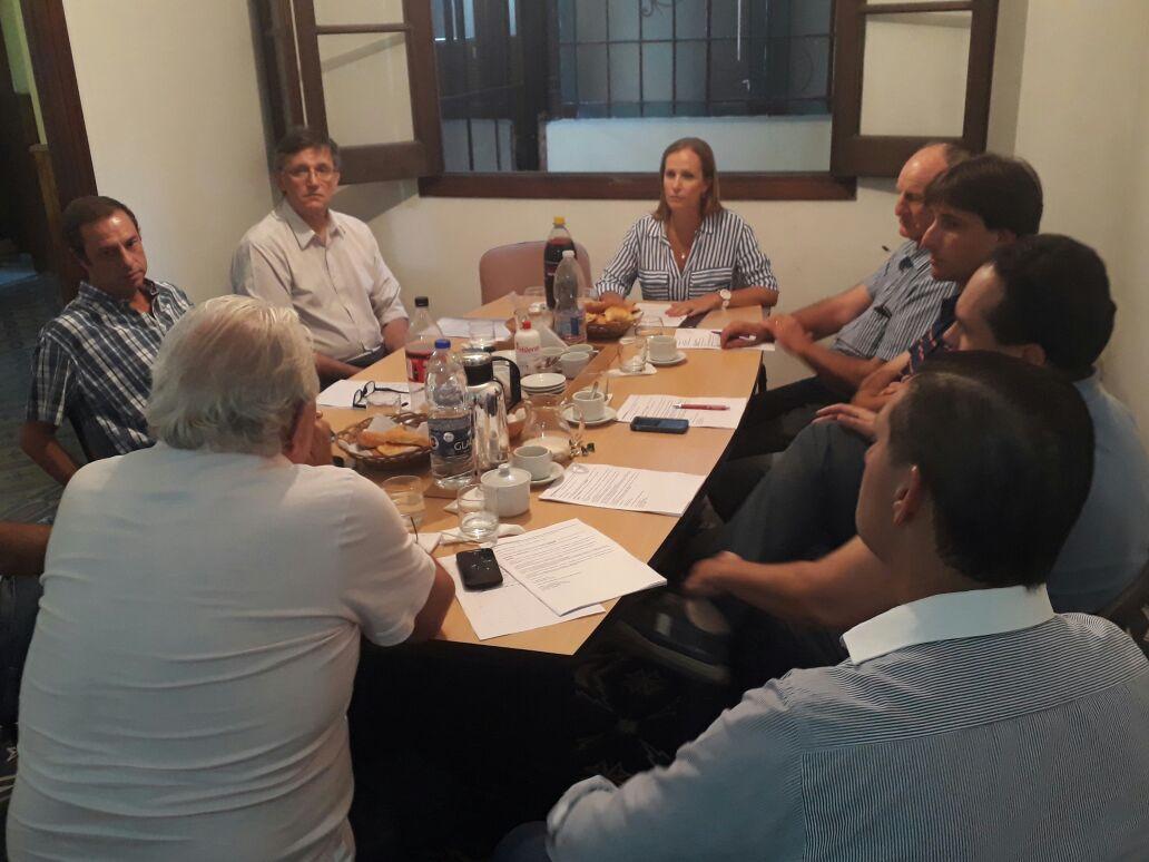Mayda Cresto impulsa un proyecto para declarar la Emergencia Citrícola